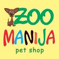 Trgovina za male živali ZOOMANIJA, Sežana logo image