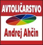 Avtoličarstvo Ahčin restavriranje vozil, Šenčur gorenjska