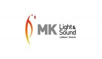 MK Light sound, audio in svetlobna oprema, Ljubljana
