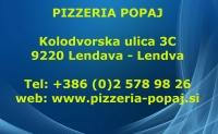 Pizzeria Popaj, Lendava logo image
