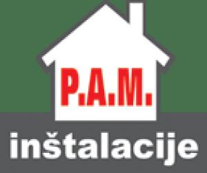 P.A.M. INŠTALACIJE, OBNOVA KOPALNICE, DOMŽALE