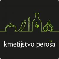 Kmetijstvo Peroša, domača zelenjava, Sečovlje logo image