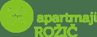 Počitniška hiša in apartmaji Rožič, Kranjska Gora logo image