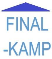 Gradbeništvo Final - Kamp, zaključna gradbena dela, Koper logo image