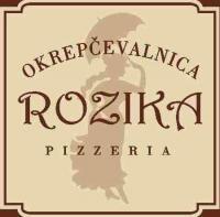 Pizzerija Rozika, Turjak logo image