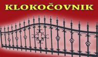 Kovane ograje, Varjenje vijakov, Klokočovnik, Slovenske Konjice, Štajerska
