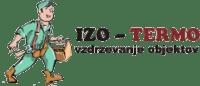Izo-termo, Vzdrževanje objektov, Tesnenje, Vinica