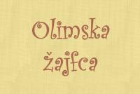 Mila za občutljivo kožo, naravna mila - Olimska žajfca