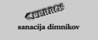Sanacija dimnika Ferros d.o.o., Ljubljana