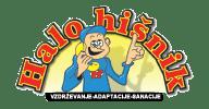 Hišna popravila, Kamnik logo image