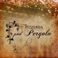 Pizzeria, picerija, pice, pod Pergolo, Koper, Obala