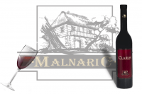 Vinogradništvo Malnarič, Semič logo image