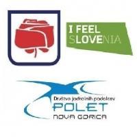 Društvo jadralnih padalcev Polet, Nova Gorica logo image