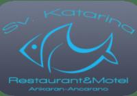 Restavracija, Motel Sv. Katarina, Ankaran logo image