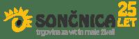 Sončnica, trgovina za vrt in male živali, Nova Gorica logo image