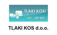 Tlaki Kos, Kamnik logo image