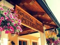 Turistična kmetija PETERNELJ, Ilirska Bistrica logo image