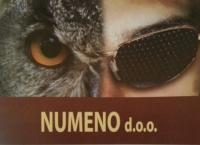 Proizvodi za izboljšanje kakovosti življenja Numeno d.o.o. logo image