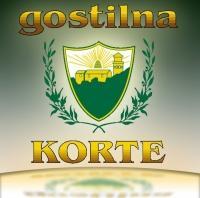 Gostilna Korte, Izola logo image