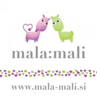 Spletna trgovina Mala - Mali, vse za otroke, Ljubljana logo image