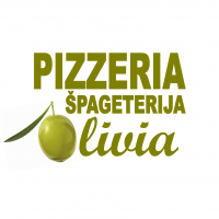 Pizzeria špageterija Olivia - Trzin  logo image