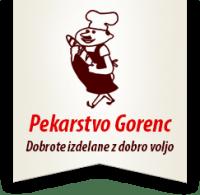 Pekarstvo Gorenc, Ivančna Gorica logo image
