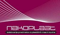 Izdelki iz plastičnih mas - Nakoplast d.o.o., Domžale