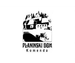Planinski Dom Komenda logo image