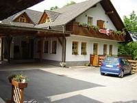 Gostilna ,sobe, rooms Logar, Krvavec logo image