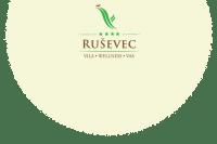 Zelena vas Ruševec, Pohorje logo image
