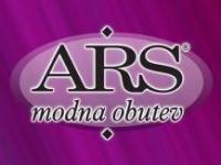 Trgovina Ars, Modna obutev, Slovenija