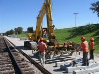 Gradnja železnic, Jernej Ferk s.p., Murska Sobota logo image