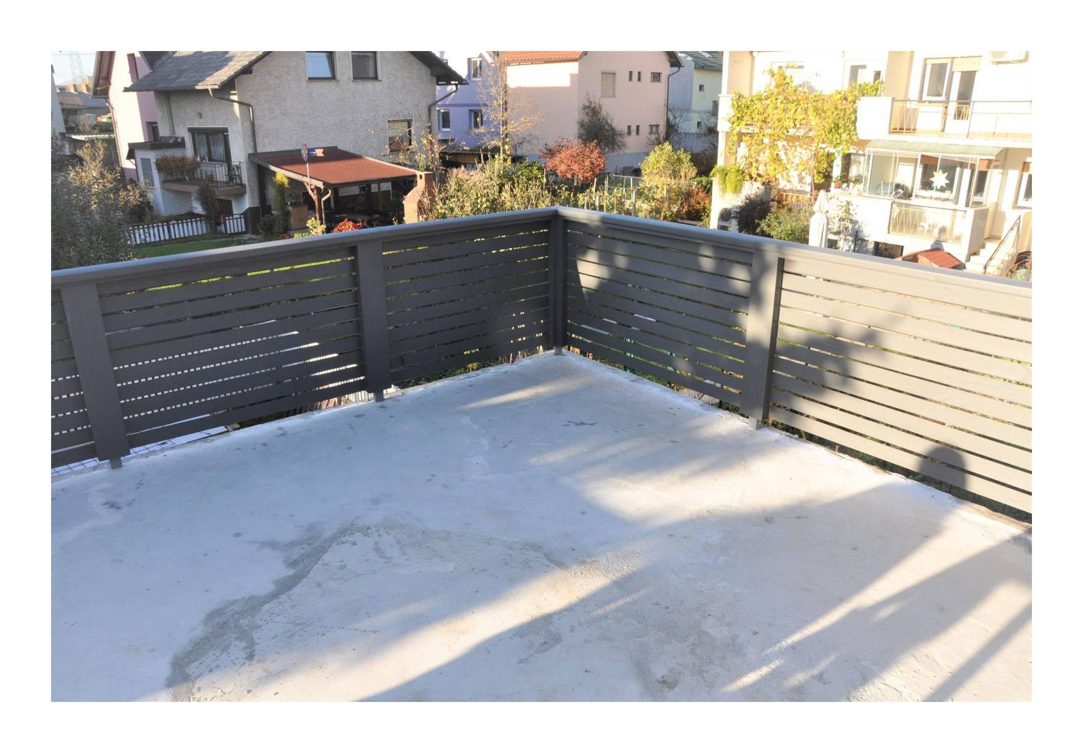 Ograje - Celovita oprema domačega vrta