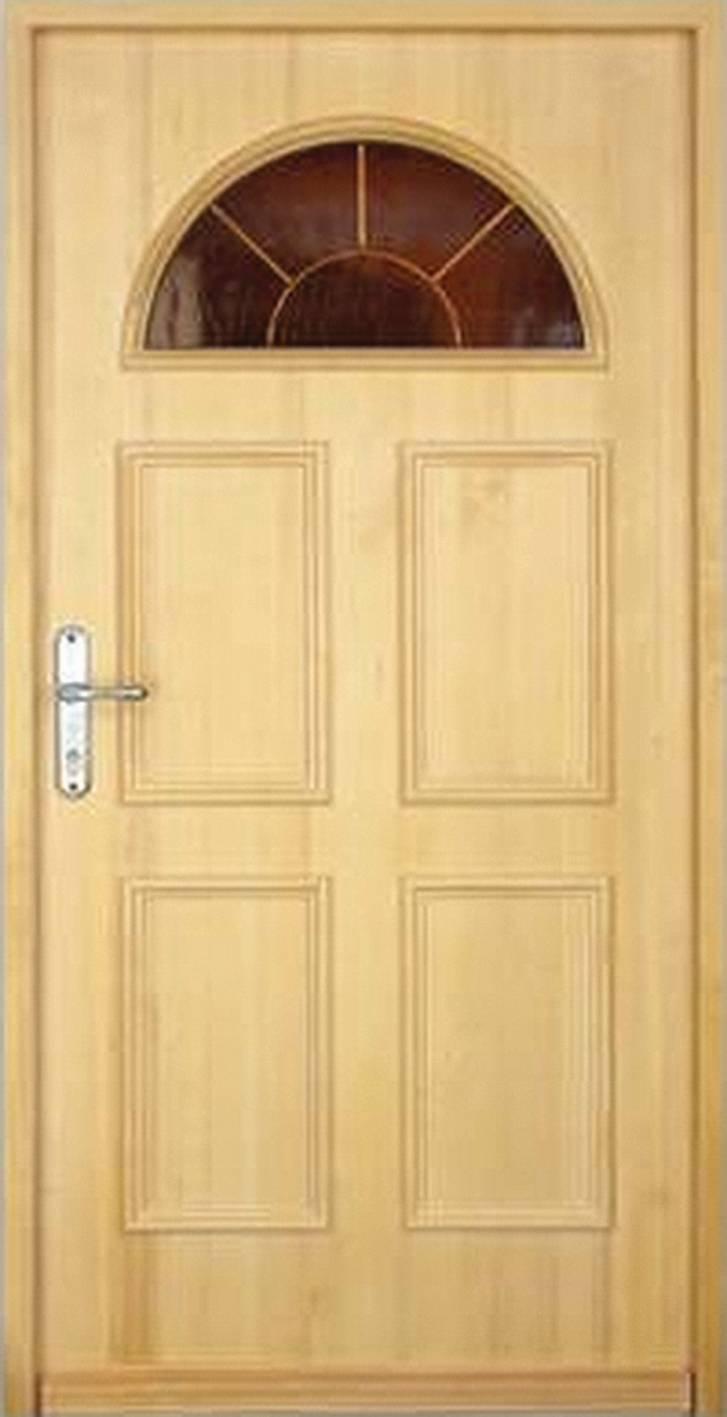 3 najbolj varna vhodna vrata
