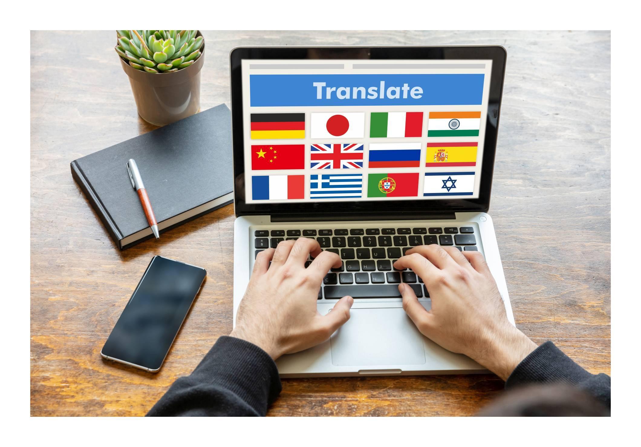 Vsestransko prevajanje različnih vrst besedil