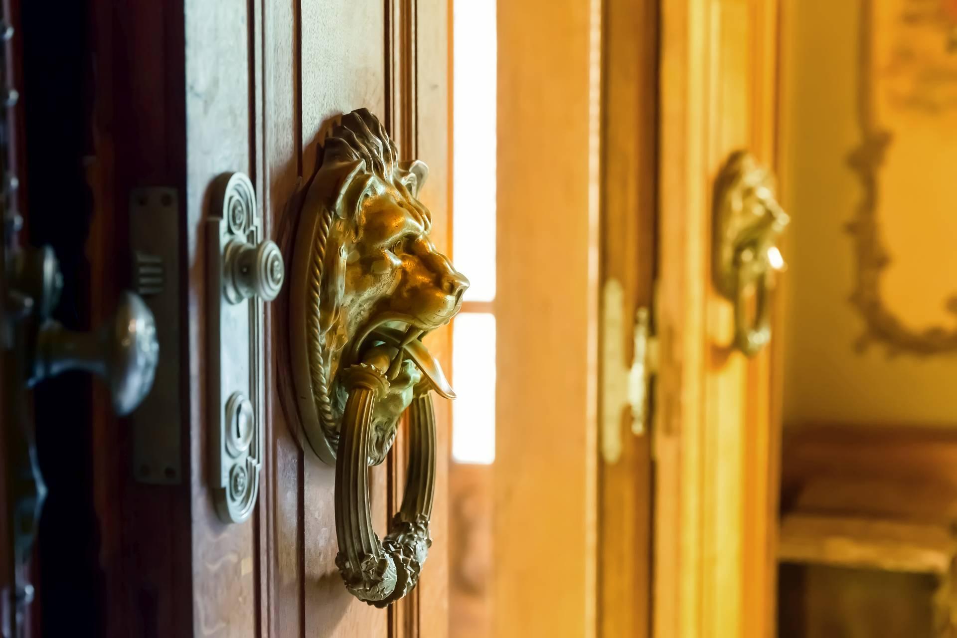 Katera vhodna vrata so najbolj varna?