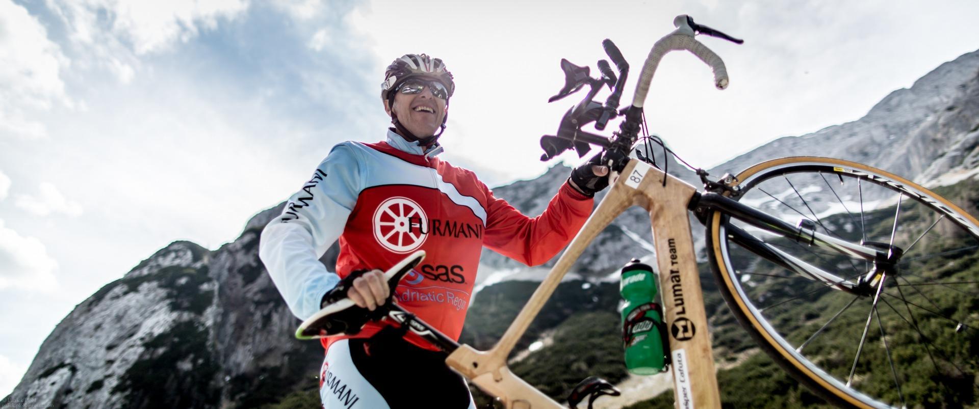 Wooden bike, Wooden bike frame, Wooden mountain bike – spring-sport.si