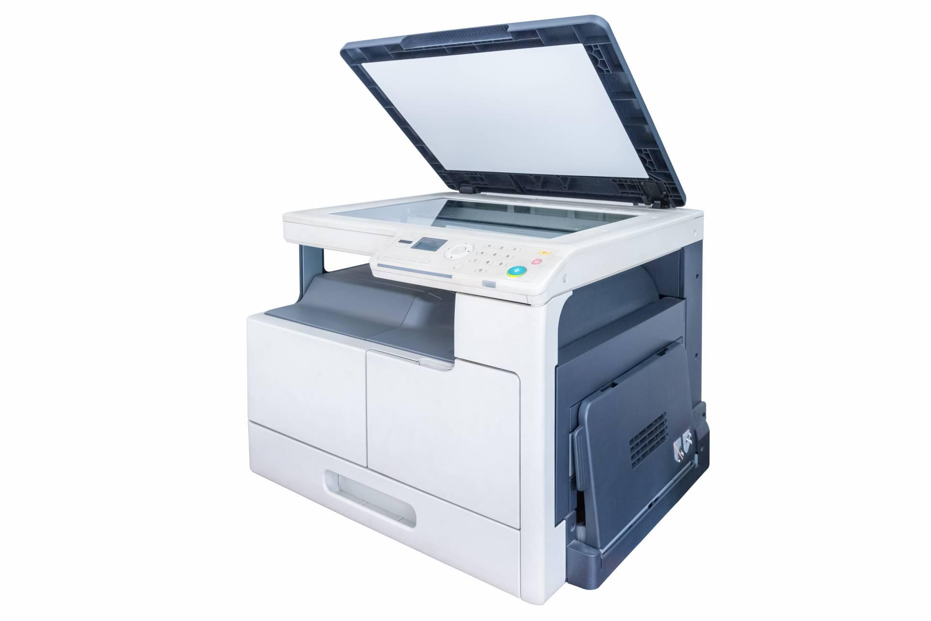 Kako zmanjšati stroške fotokopiranja?