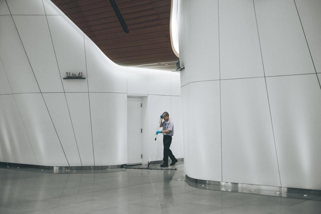 ČISTILNI SERVIS – Čisto čiščenje gallery photo no.2