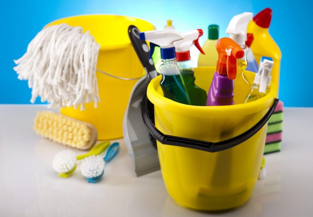 Čiščenje poslovnih in stanovanjskih prostorov, objektov, http://crm-solutions.si/ gallery photo no.2