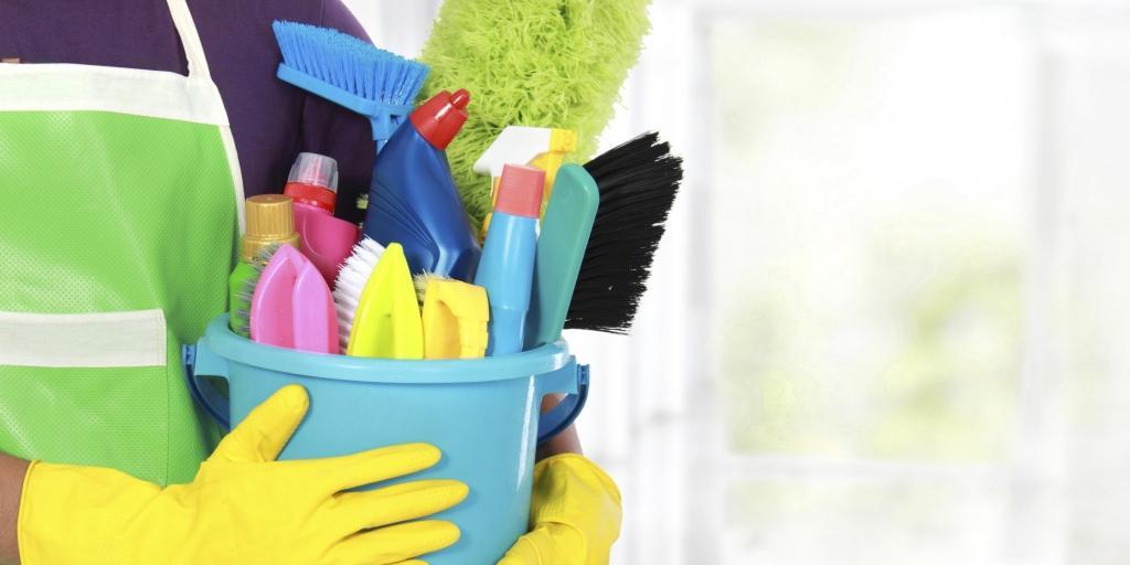 Čiščenje poslovnih in stanovanjskih prostorov, objektov, http://crm-solutions.si/ gallery photo no.5