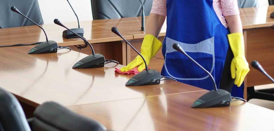 Čiščenje poslovnih prostorov, Škofja Loka, Kranj, Gorenjska gallery photo no.0