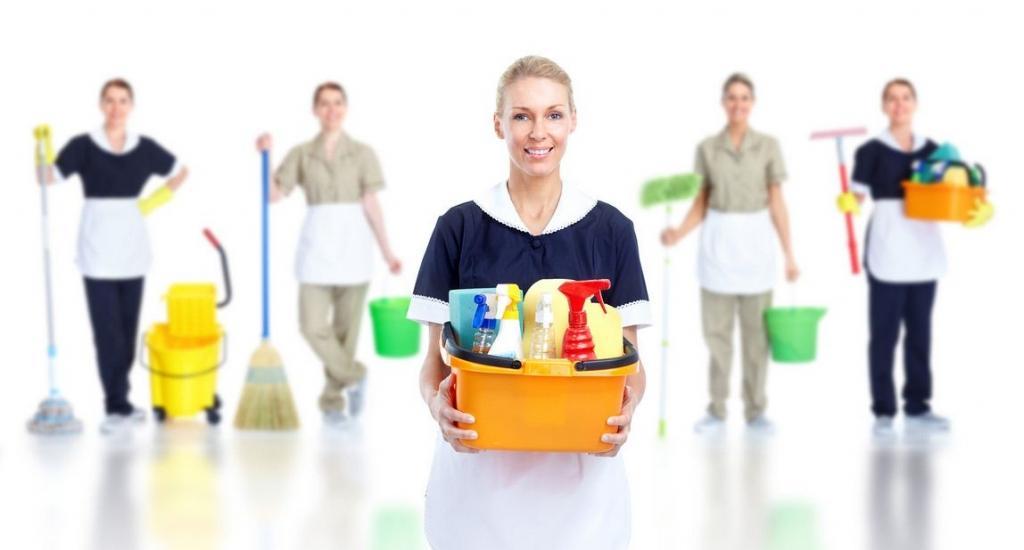 Čiščenje poslovnih prostorov, Škofja Loka, Kranj, Gorenjska gallery photo no.6
