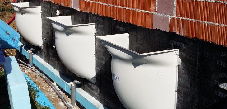 Čistilna naprava, kanaleta, biološka čistilna naprava - K & V Systems gallery photo no.4