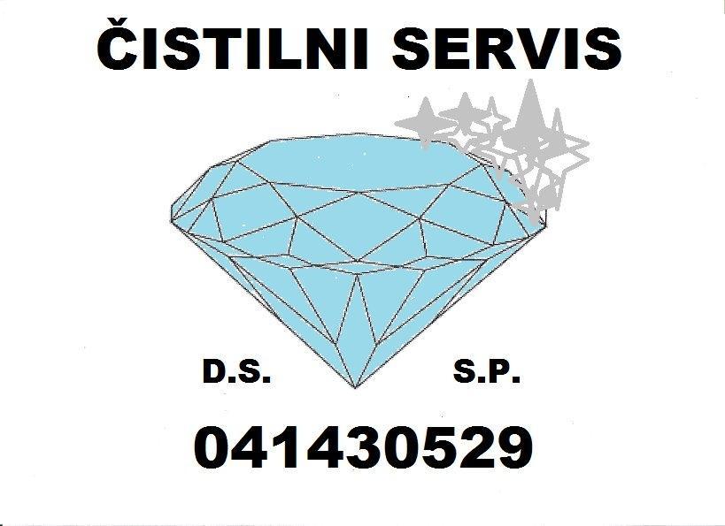 Čistilni servis Dijamant DS, Ljubljana gallery photo no.0
