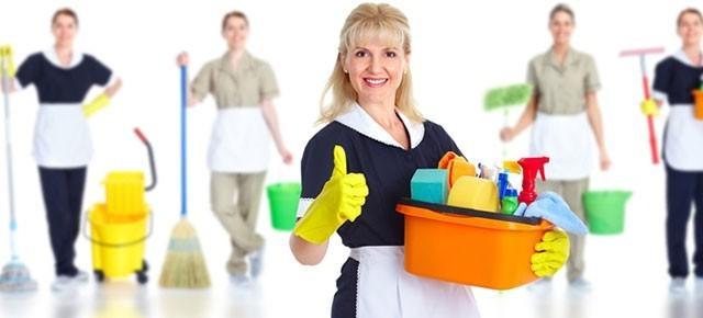Čistilni servis Vrhnika - kemično čiščenje, globinsko čiščenje, čiščenje objektov, čiščenje poslovnih prostorov, Vrhnika gallery photo no.6