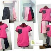 Šivanje otroških oblačil, športnih oblačil, udobnih oblačil gallery photo no.23