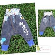 Šivanje otroških oblačil, športnih oblačil, udobnih oblačil gallery photo no.35
