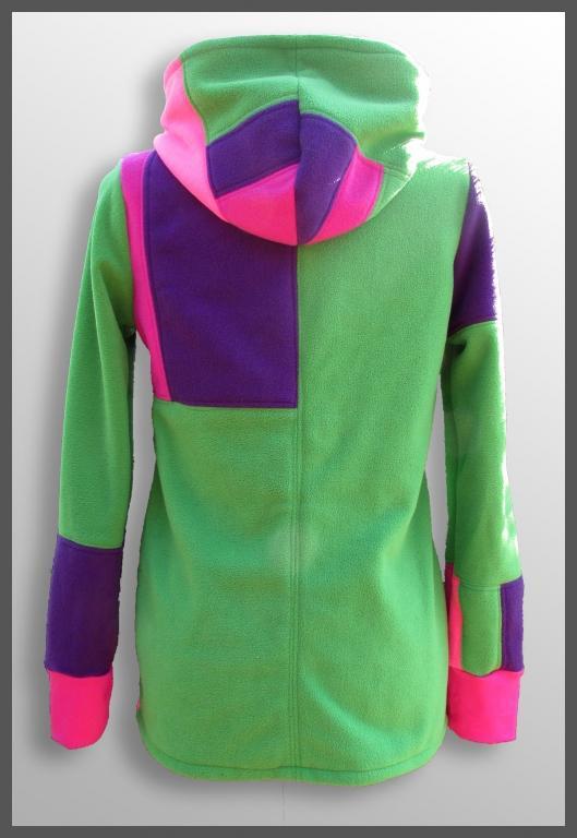 Šivanje otroških oblačil, športnih oblačil, udobnih oblačil gallery photo no.45