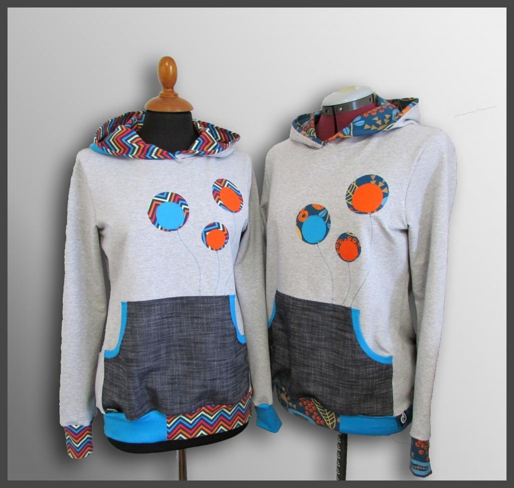 Šivanje otroških oblačil, športnih oblačil, udobnih oblačil gallery photo no.47